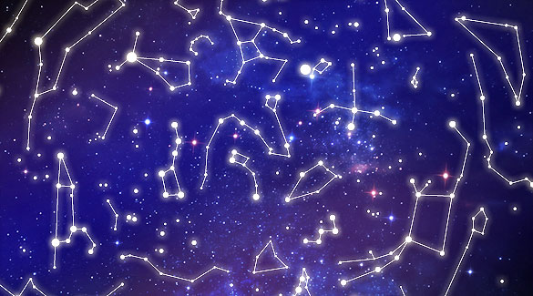Astro Precession 'Problem' Solved - Astrology News ...