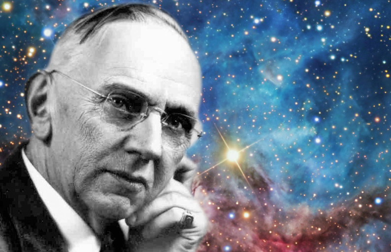 The Amazing Psychic Insights of Edgar Cayce - Astrology News