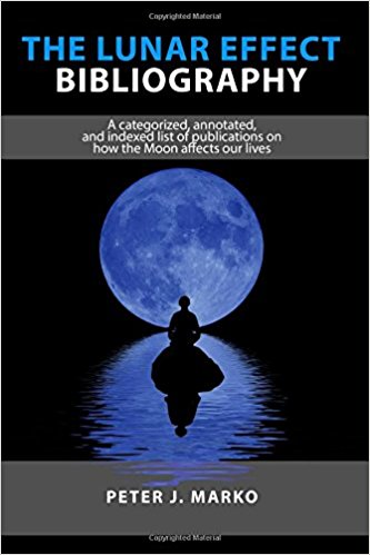 The Lunar Effect Bibliography