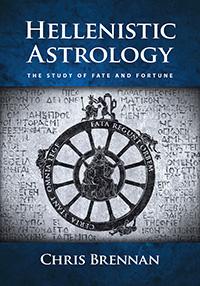 Hellenistic Astrology- Brennan